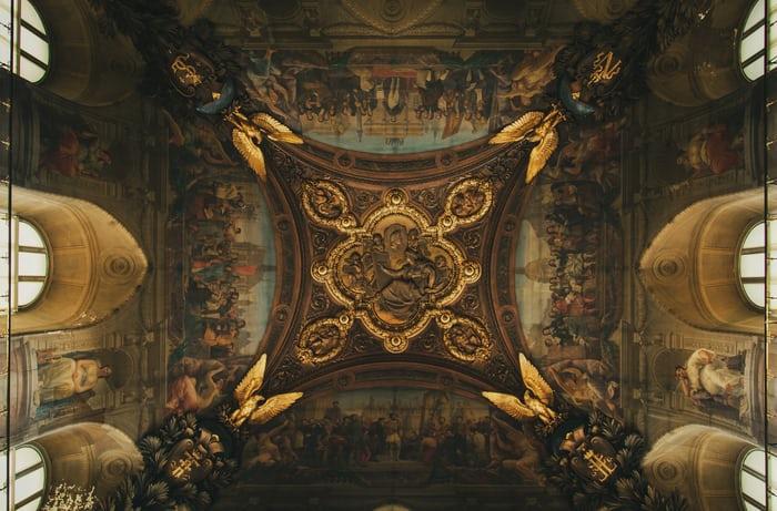 Šlechta a kardinálové - 4. díl