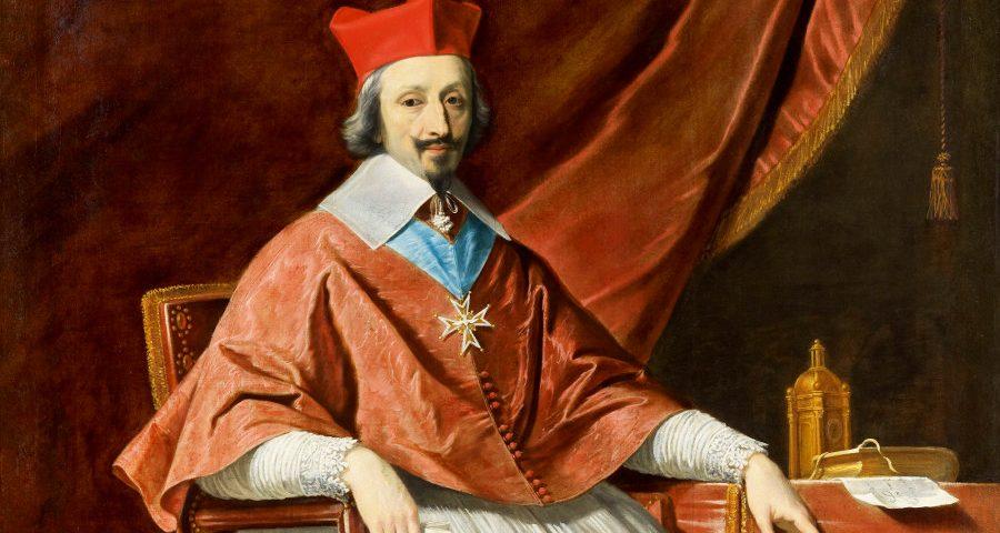 Šlechta a kardinálové - Rozcestník