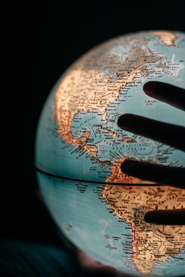Odborné vzdělávání jako brána do celého světa