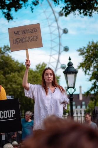 Kemp demokracie
